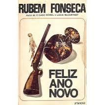 feliz ano novo livro