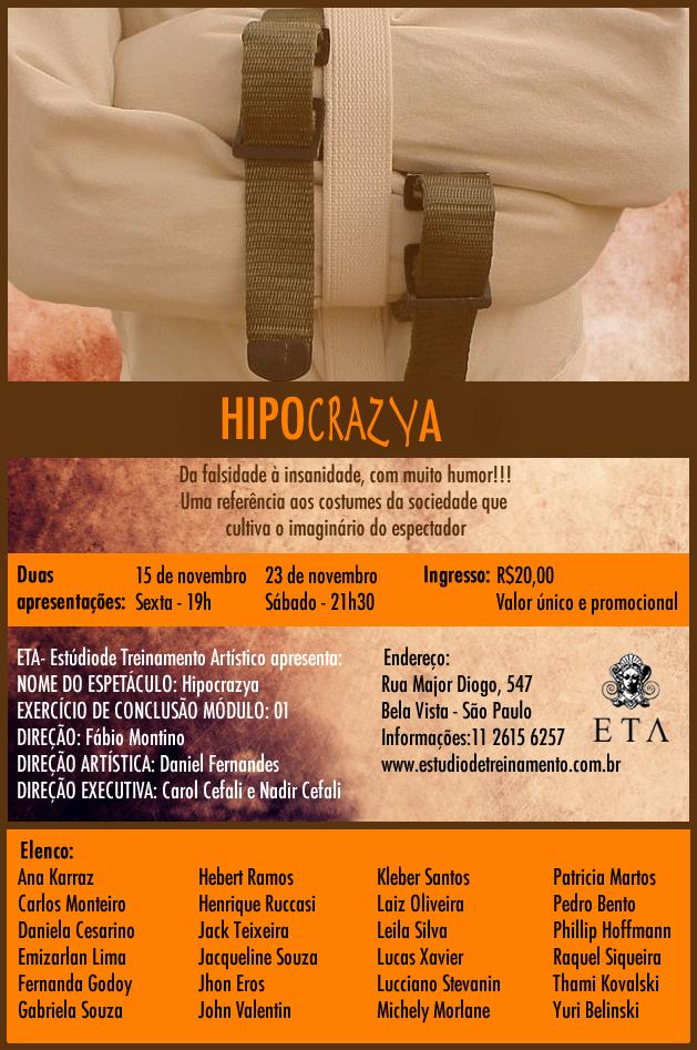 HIPOCRAZYca_comelenco
